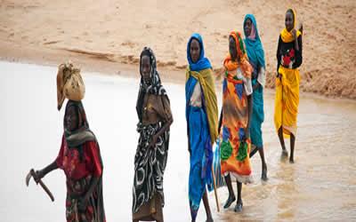 پەرلەمانی ئەوروپا داوای لێکۆڵێنەوەی نێودەولەتی دەکات لەسەر بەکارهێنانی چەکی کیمیایی لە دارفۆر