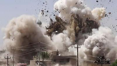 داوای ڕاوەستانی  جه نگی ئێستا له موسڵ،  لەژێر هەر بیانوویەکدا بێت دیفاعە لە مانەوەی داعش