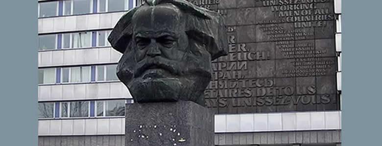 ئینترۆپۆلۆژیا له جهانبینی ماركس … سمکۆ محەمەد