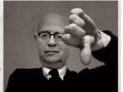 Adorno ,Theodor  تیودۆر ئادۆرنۆ  … نووسینی : حەیدەر هەمەوەند