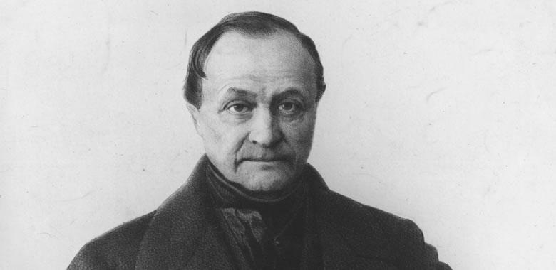 Comte ,Auguste ئۆگۆست کۆنت  … حەیدەر هەمەوەند