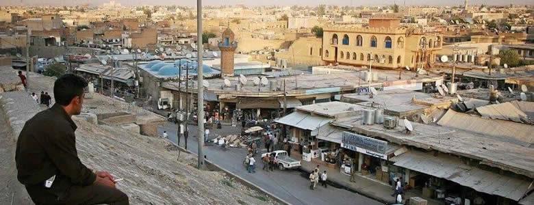 باشوری کوردستان: هۆکارەکانی داڕمانی خانووە دوو دیوەخان و بناغە ساختەکە