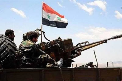 بۆچی هێزەکانی سوریا لە عەفرین بێ دەنگن، بۆچی ئەمەریکاش بێدەنگە؟ … زاهیر باهیر