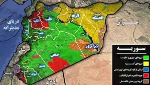 عیراق و سوریا و کوردستانی دوای داعش … ئاشتی ئیبراهیم ئەفەندی